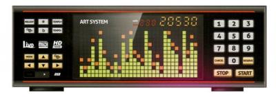 Караоке система ast 100