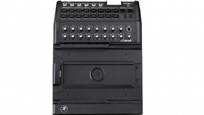 Цифровой микшерный пульт  с управлением по wi-fi MACKIE DL1608