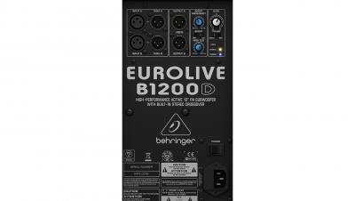Активный сабвуфер BEHRINGER EUROLIVE B1200D