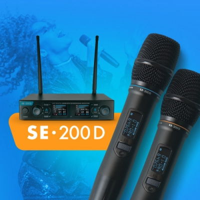 Evolution SE 200D