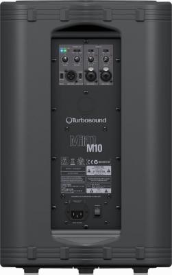 Активная акустическая система TURBOSOUND M10