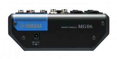 Микшерный пульт YAMAHA MG06X