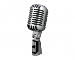 Динамический микрофон SHURE 55SH SERIESII