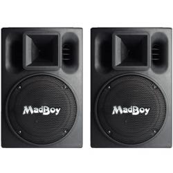 Madboy bonehead 208 активная акустическая система