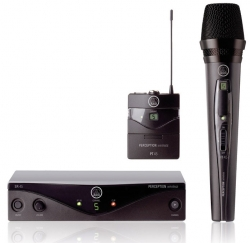 Радиосистема  AKG PERCEPTION WMS45 VOCAL SET