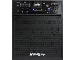 Караоке система MadBoy CUBE XL
